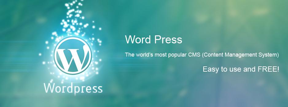 Australia's WordPress Website Hosting Services Wizards
